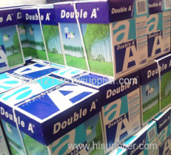 Double A A4 Copy Paper (80gsm/ 75gsm/ 70gsm)