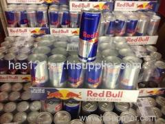 Red-Bull Energy Drinks 250ml cans