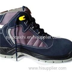 Safety Footwear Seandard CE S1