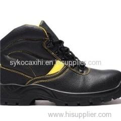 Buliding Shoe Steel Toe Work Boots