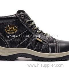 Worker Shoe Basic Type