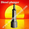 Elements Plunger barrel assembly