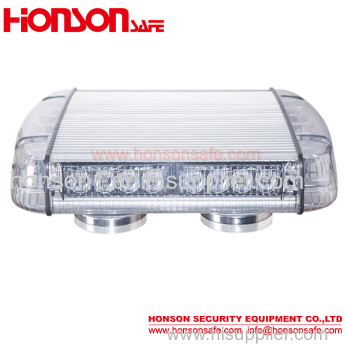 Hotsales LED Emergency Amber Warning Mini lightbar