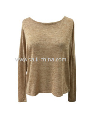 Women's Round-neck T-shirt
