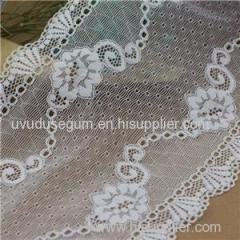 Elastic 16.5 Cm Knitting Galloon Lace (J0006)