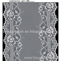 Special Design Galloon Lace corset lace (J0019)