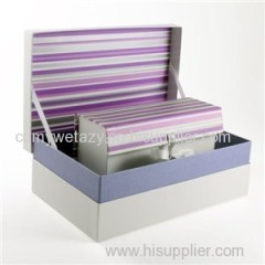 Cosmetic Cardboard Packaging Product Product Product