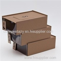 Apparel Carton Packaging Product Product Product