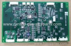 Mitsubishi elevator parts PCB P235717B000G14