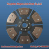 11 inch clutch plate from china for YTO agricultural tractor