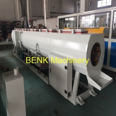 20-110mm PVC conduit pipe production line with SIEMENS motor