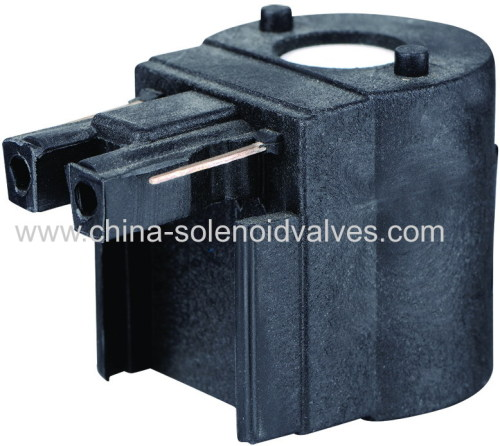 thermosetting solenoid coil for Wash machine and so on