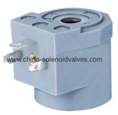 12.5MM thermosetting solenoid coil for pulse jet valve