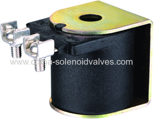 13mm thermosetting solenoid coil for hydraulic pneumatic