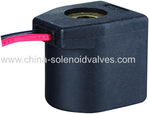 thermosetting solenoid coil for electric appliance pneumatic