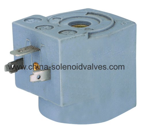 12mm thermosetting solenoid coil for pulse jet valve