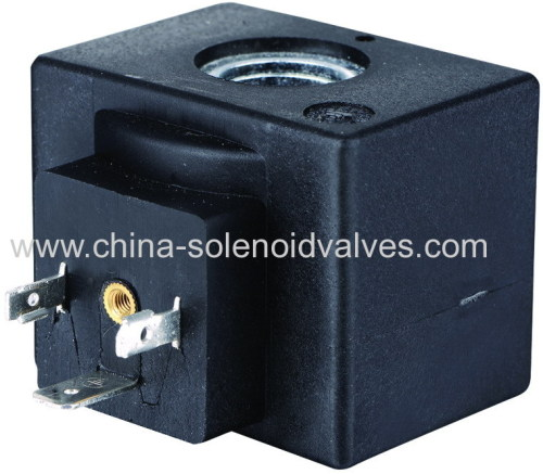 14.5MM thermosetting solenoid coil for hydraulic pneumatic application