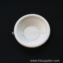 Biodegradable Tableware Disposable Dinnerware for Restaurant