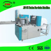 high speed automatic counting table napkin serviette tissue folding machine