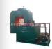 carbon steel tee cold making machine