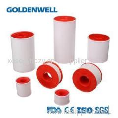 Medical Surgical Zinc Oxide Adhesive Tape
