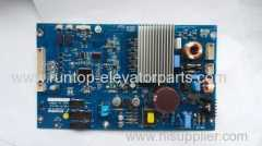 Elevator parts door drive PCB HIDC-N REV 1.2 for hyundai elevator
