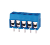 PCB terminal block 12A UL 5.0mm