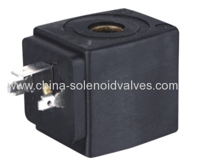 thermosetting solenoid coil for High frequency solenoid valve