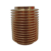 metal bellows used for Differential Pressure gauges