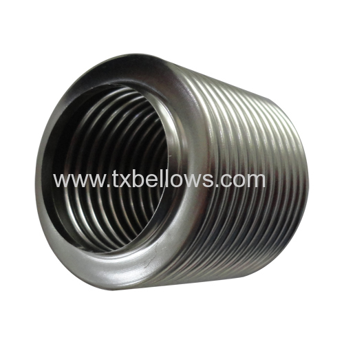 metal bellows from renqiu taixin manufacture company