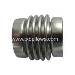 metal bellow michanical seal