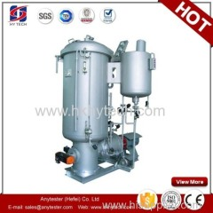 High Temperature High Pressure Hank Dyeing Machine