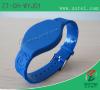 RFID Soft PVC wristband tag