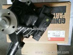 JCM908C Diesel engine B3.3 water pump 3800883 excavator spare parts B3.3 engine parts