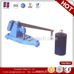 Carpet Static Load Tester