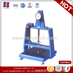 Carpet Thickness Testing Machine