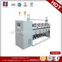 High Speed Auto Cotton Yarn Winding Machine