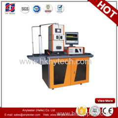Precision Filament Yarn Evenness Tester
