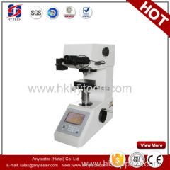 Digital Automatic Turret Vickers Hardness Tester