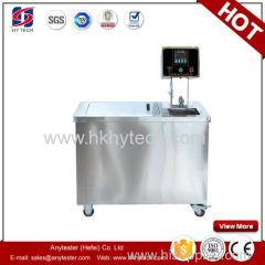 Single Bath Dyeing Machine
