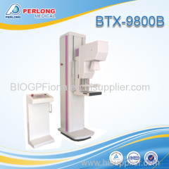 Perlong Medical mammography manufacturers