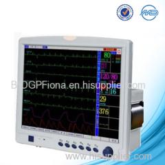 Perlong Medical professional patient monitors
