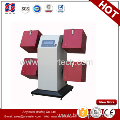 ICI Pilling and Snagging Machine 4 box