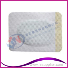 High quality direct supplier healthy medical wound dressing