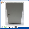 Slim Wall Mount Cabinet with horizontal rails