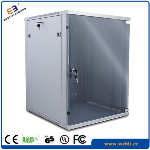 """19"""" 545mm width wall cabinet"""
