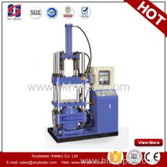 Thermoset Plastic Transfer Molding Machine