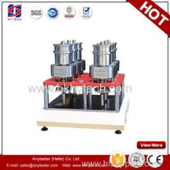 ASTM D1052 Sole Hydrostatic Testing Machine