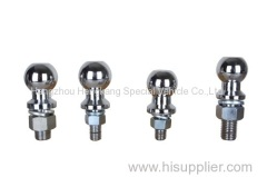 Different size of Trailer coupler ball