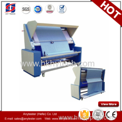 Electronic Automatic Edge Fabric Inspection Machine